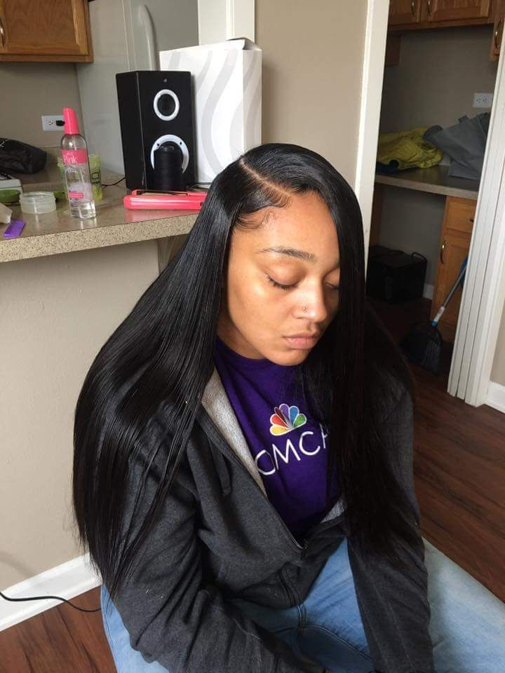 pictures of sew ins hair styles 14127 best images about sew ins on lace 3358