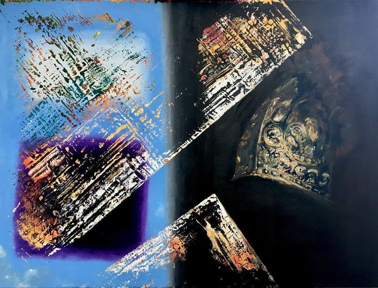 New post on art-and-more-zh