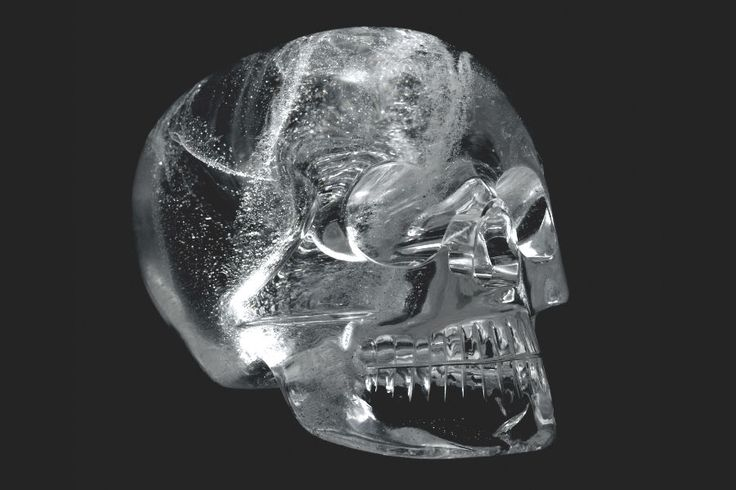 Antigo mistério da Caveira de Cristal intriga investigadores   #Artefatos, #CaveiraDeCristal, #CaveiraDoDestino, #Crânio, #Cristal, #LeonardoVintiñi, #Lubaantun, #Maias, #PoderesSobrenaturais