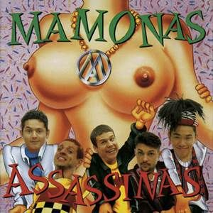 Mamonas Assassinas (1995) Discografia Baixar CD Completo MP3 Gratis