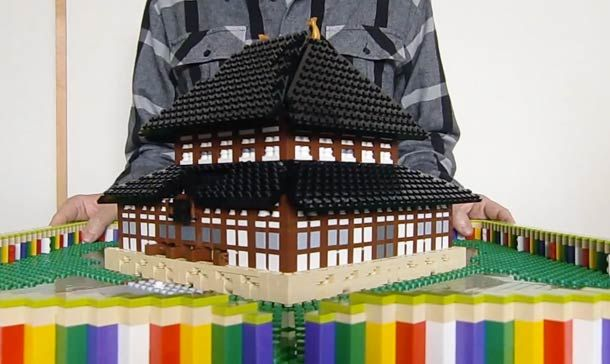 lego pop-up-book