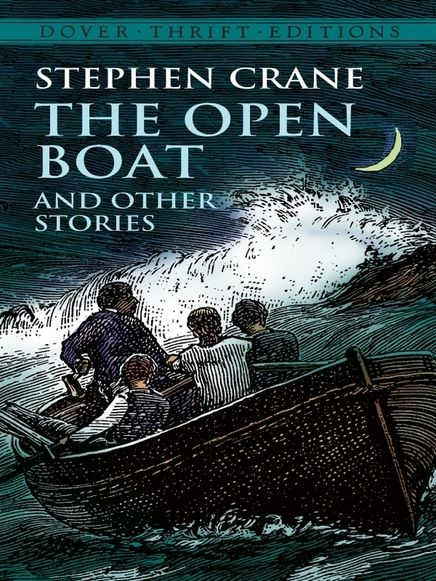 "a review of the stories the open boat by stephen crane and the secret sharer by joseph conrad However, many of his short stories, such as ""hook,"" ""the buck in the hills"" and "" the  such as dust jackets, letters received, reviews, and articles about clark   5 pp notes: secret sharer discussion (used at u of montana), general notes  (used at  conrad, amy foster crane, the upturned face and the open  boat."
