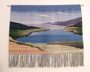 Weaving of Gualala, CA | Earl Grey Blog