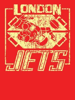 London+Jets