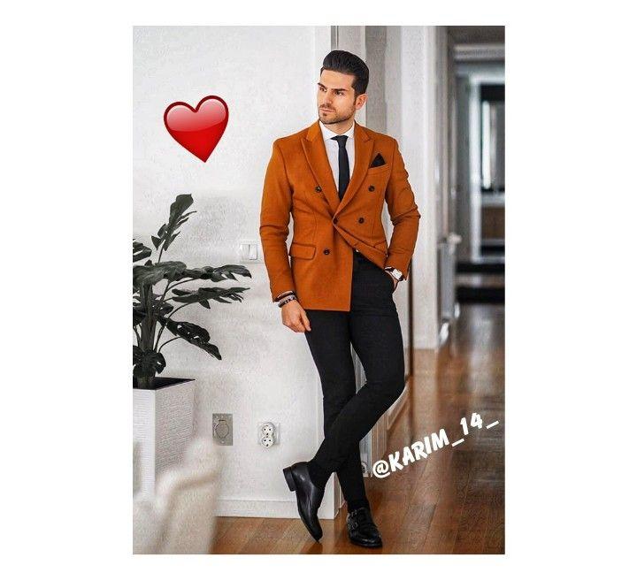Man Fashion Fashion Mens Fashion Men S Blazer