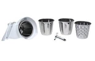 KitchenAid RVSA Rotor Slicer/Shredder Attachment for Stand Mixers - $39.95 KitchenAid RVSA Rotor Slicer/Shredder Attachment for Stand Mixers