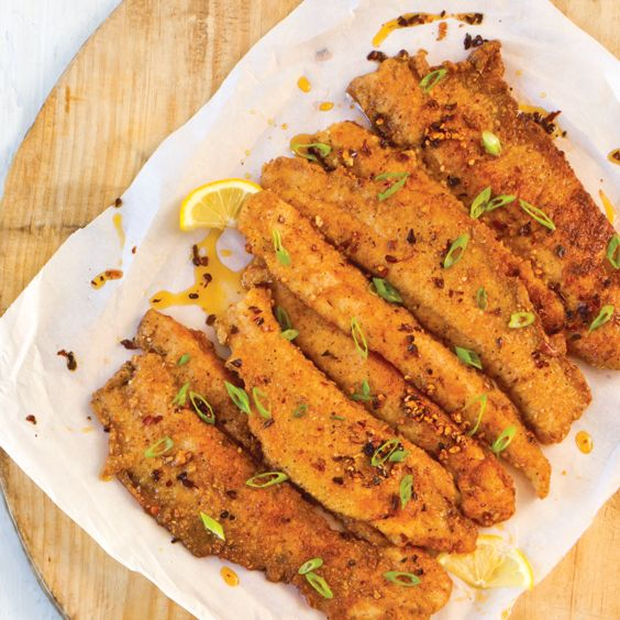 17 best images about Trout Fish Recipes on Pinterest ...