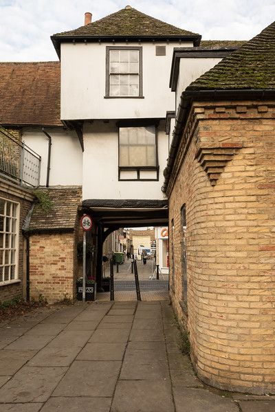 Ely city buildings architecture Cambridgeshire, visit England