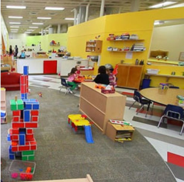how to buy a day care centre