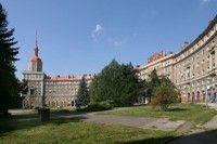 Poruba Ostrava