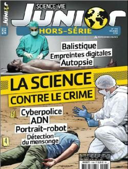 Science & Vie Junior Hors Série N° 116 - Février 2016