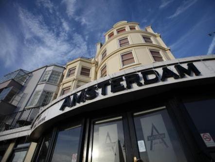 Amsterdam Hotel Brighton Brighton and Hove, United Kingdom