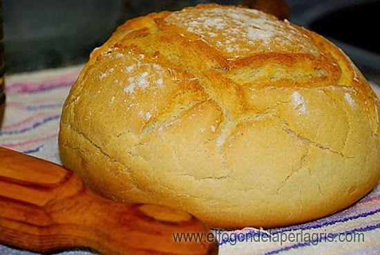 Recetas de pan milagro pan casero para principiantes | Qué Recetas