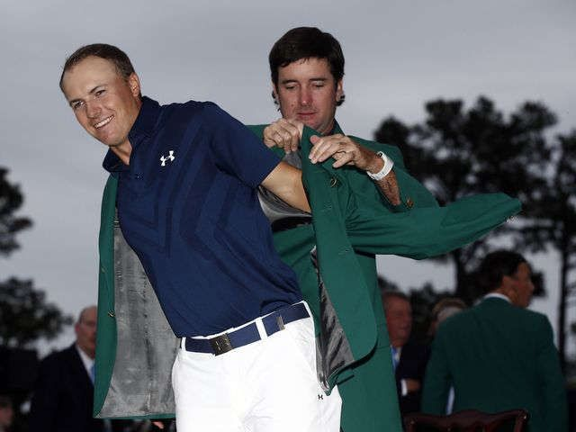 Brennan: Jordan Spieth is Masters champion for the ages