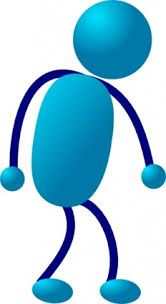 Image result for stick man clipart