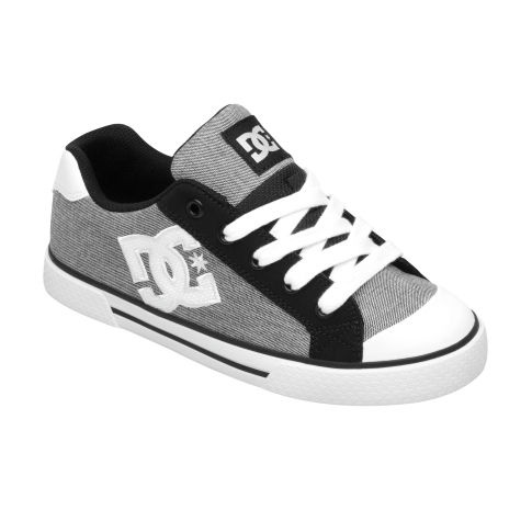 Womens Chelsea Shoes - DC Shoes......WANT!!!!