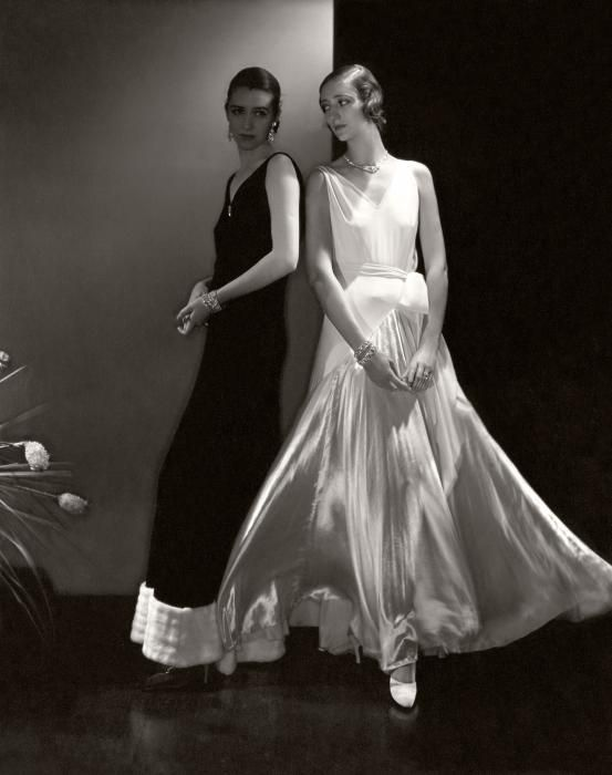 NGV >What's On>Exhibitions>Exhibitions>Edward Steichen and Art Deco Fashion