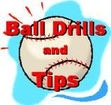 Many drills, tips and information about playing the great games of baseball and softball
