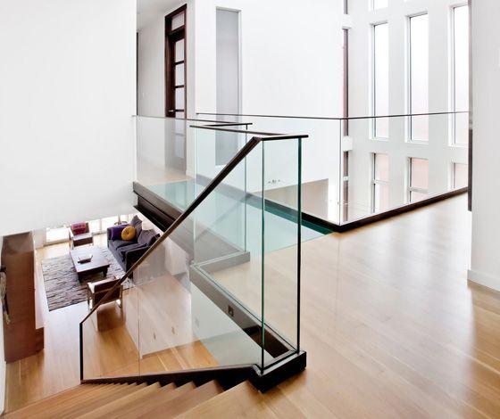 'Landsdowne House' By Affleck De La Riva Architects (CA) - http://www.diydecorprojects.com/landsdowne-house-by-affleck-de-la-riva-architects-ca.html