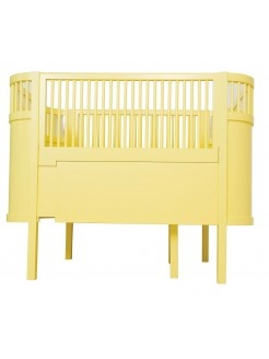 sebra bed now in yellow love