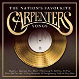 The Nation's Favourite Carpenters Songs Carpenters (Artist) | Format: Audio CD   (5)Buy new:   £9.99 28 used & new from £8.42(Visit the Bestsellers in Music list for authoritative information on this product's current rank.) Amazon.co.uk: Bestsellers in Music...