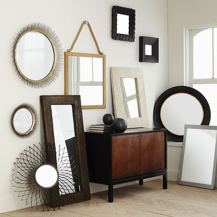 25 Best Ideas About Large Floor Mirrors On Pinterest: Best 25+ Large Wall Mirrors Ideas On Pinterest