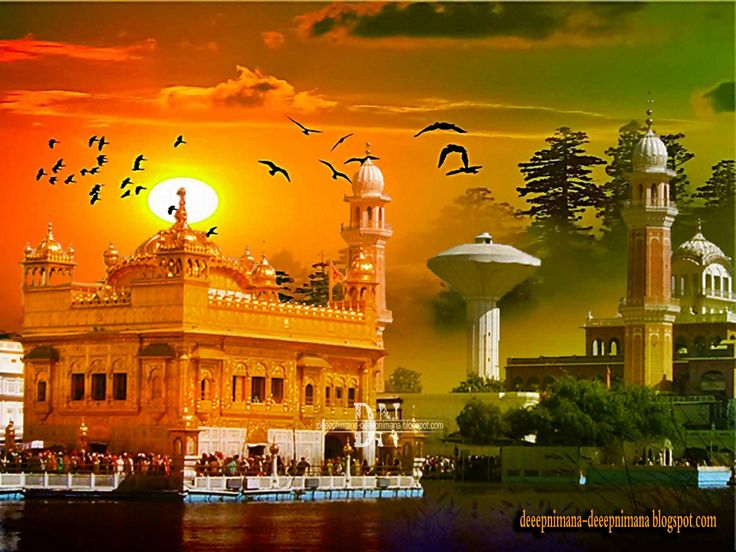 Golden Temple |  Sikhpoint.com