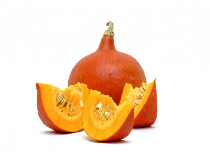 Považovaná je za malý zázrak. Jasno oranžová tekvica hokkaido ukrýva vitamínové bohatstvo. Naservírujte si ju ešte dnes.