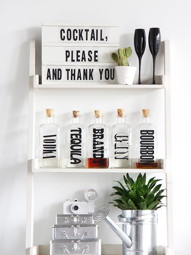 10 DIY Art Projects That Really Get Your Message Across. Diy Light BoxLightbox ...