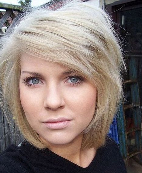The Tips for Short Haircuts for Thick Hair Pictures