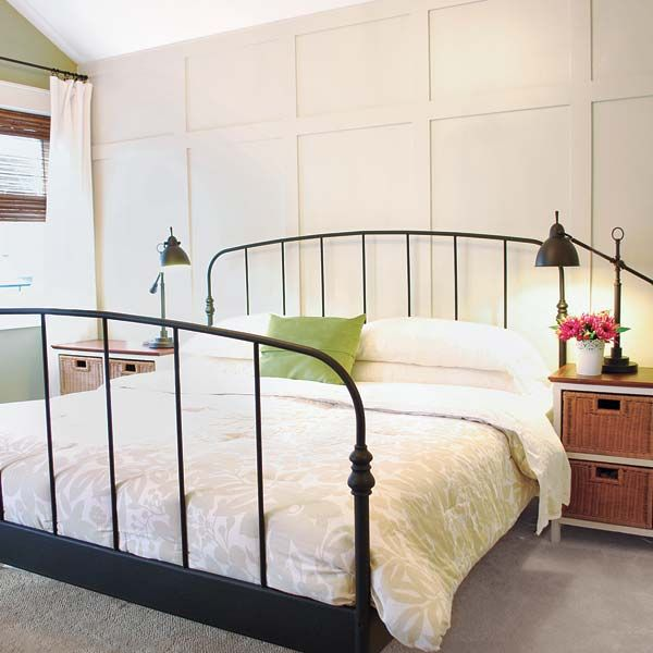 Best 25+ Simple bed frame ideas on Pinterest | Bed frames, Low ...