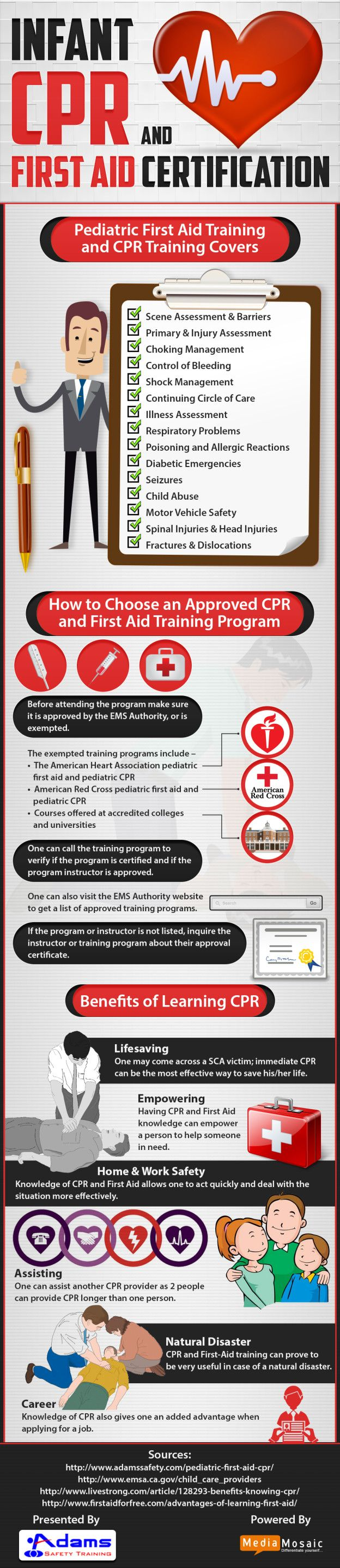 Best 25 cardiopulmonary resuscitation ideas on pinterest kids infant cpr and first aid certification infographic xflitez Image collections