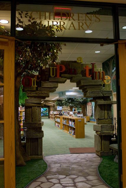 Children's Department - Brentwood Library - Picasa Web Albums
