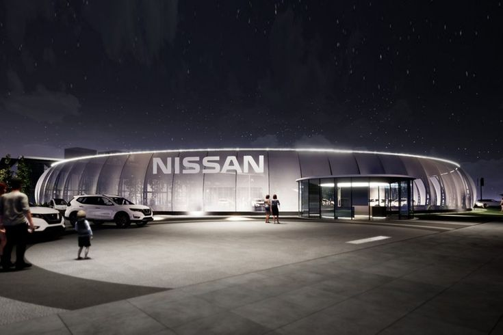 Nissan to present its vision of the mobility of the future in an exhibition in 2020
