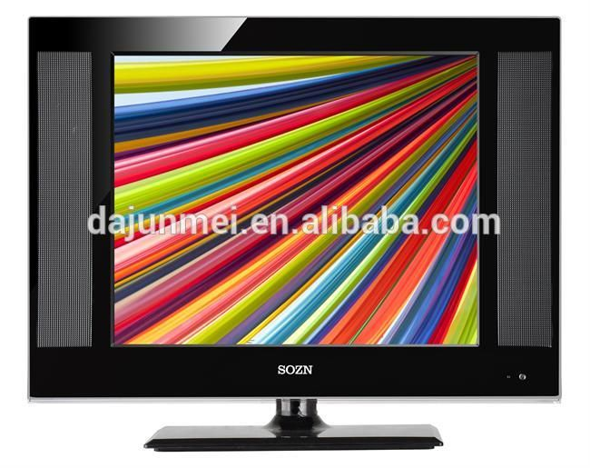 High quality 17-19 inch LED TV 4:3