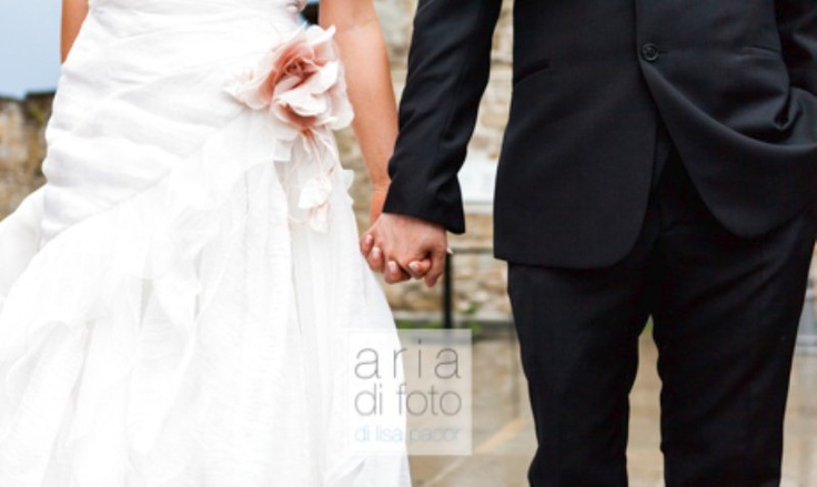 Aria di Foto, servizi fotografici per matrimoni The Wedding Italia
