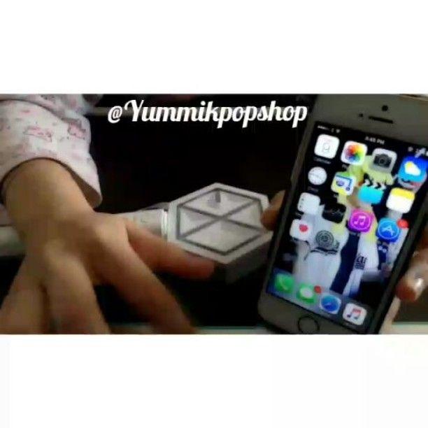 [Ready stock] LS EXO OFFICIAL VER 2 -400K bisa nyambung ke Wyth app harga akan kmbli normal jika stock sudah hbis - tdk menerima tf uang lwat M-BANKING - harus sabar menunggu brang dtng - pengriman brang lewat EMS pengiriman korea ke indonesia - barang lngsung smpai ke rmh pemesanan  Minat DM #kpop #kpopwishlist #albumkpop #EXOL #kpopshop #kpopers #lighstick #album #official #exo #bts #seventeen #got7 #ikon #bigbang #vixx #Apink #exol #twice #gfriend #chanbaek #bangtan #armyina #army #bts…