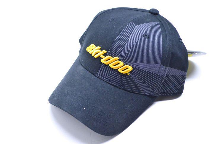 New OEM Ski Doo Classic Hat NOS | eBay Motors, Parts & Accessories, Snowmobile Parts | eBay!