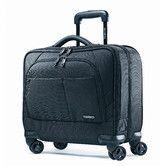 Found it at Wayfair - Samsonite Xenon 2 Office PFT Spinner Mobile Briefcase