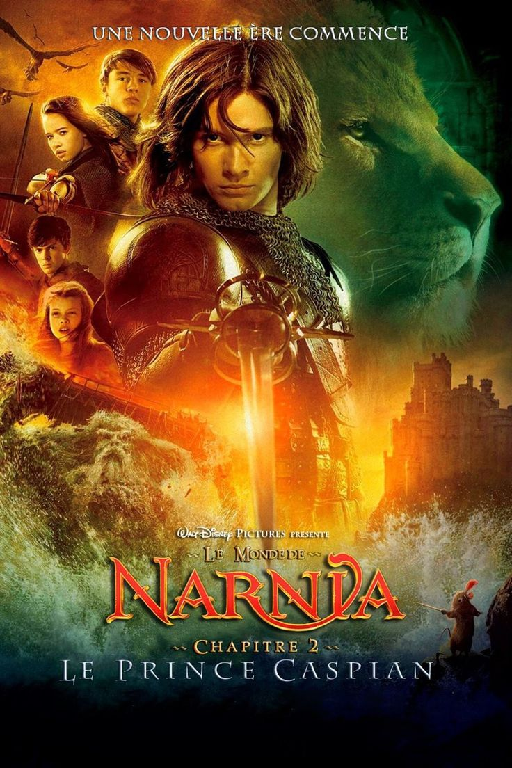 Le Monde de Narnia chapitre 2 : Le Prince Caspian (2008) - Regarder Films Gratuit en Ligne - Regarder Le Monde de Narnia chapitre 2 : Le Prince Caspian Gratuit en Ligne #LeMondeDeNarniaChapitre2LePrinceCaspian - http://mwfo.pro/144908