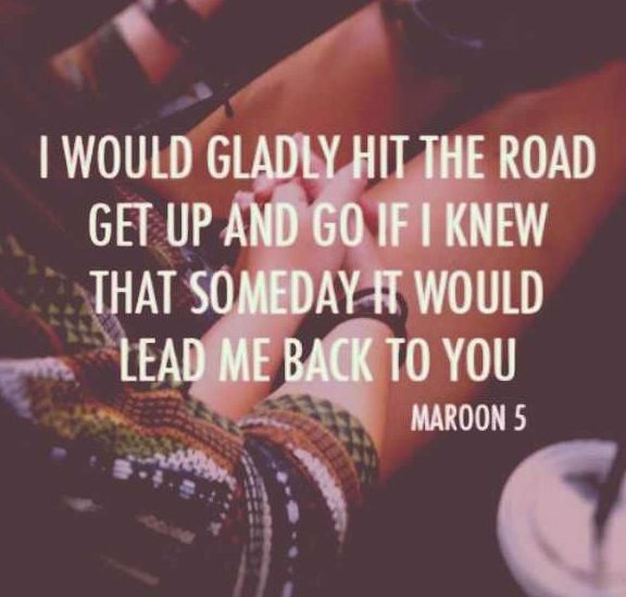 Maroon 5's 'Girls Like You' Lyrics | Billboard