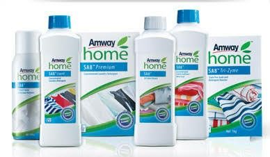 Amway Home..