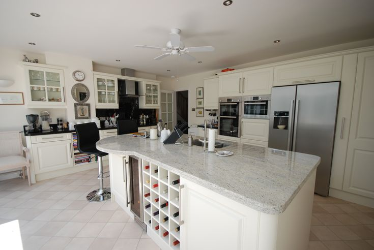 Black granite, Traditional and Wine on Pinterest