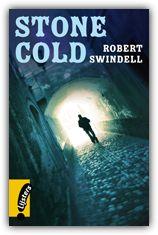 Stone Cold - Robert Swindell. October 2014.