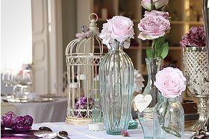 Vogelkäfig für TIschdeko & Hochzeitsdekoration.  #hochzeitsdeko verleih #weddstyle