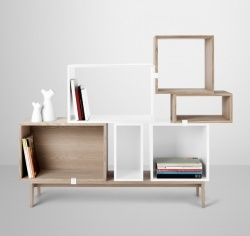 Stacked from Muuto