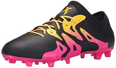 separation shoes e6ce0 fe221 adidas Performance Men s X 15.2 FG AG Soccer Cleat Review