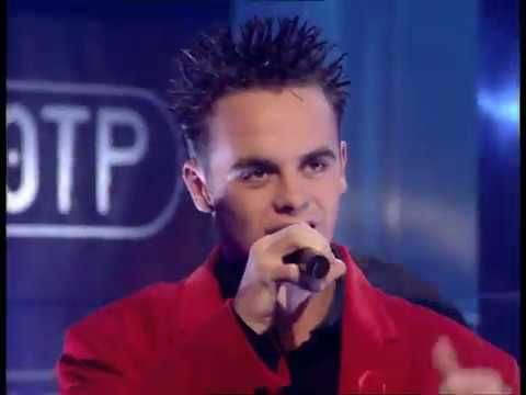 Ant and Dec - Perfect | Live at the BBC on Top of the Pops