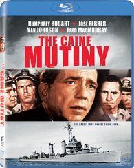 The Caine Mutiny (Blu-ray)