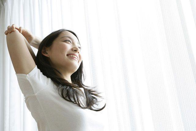 ストレス・スルー体質になる5つの秘訣